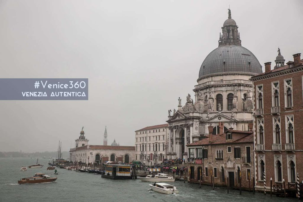 The Festa della Madonna della Salute on the 21st of November is a religious day but also an official holiday of the city.
