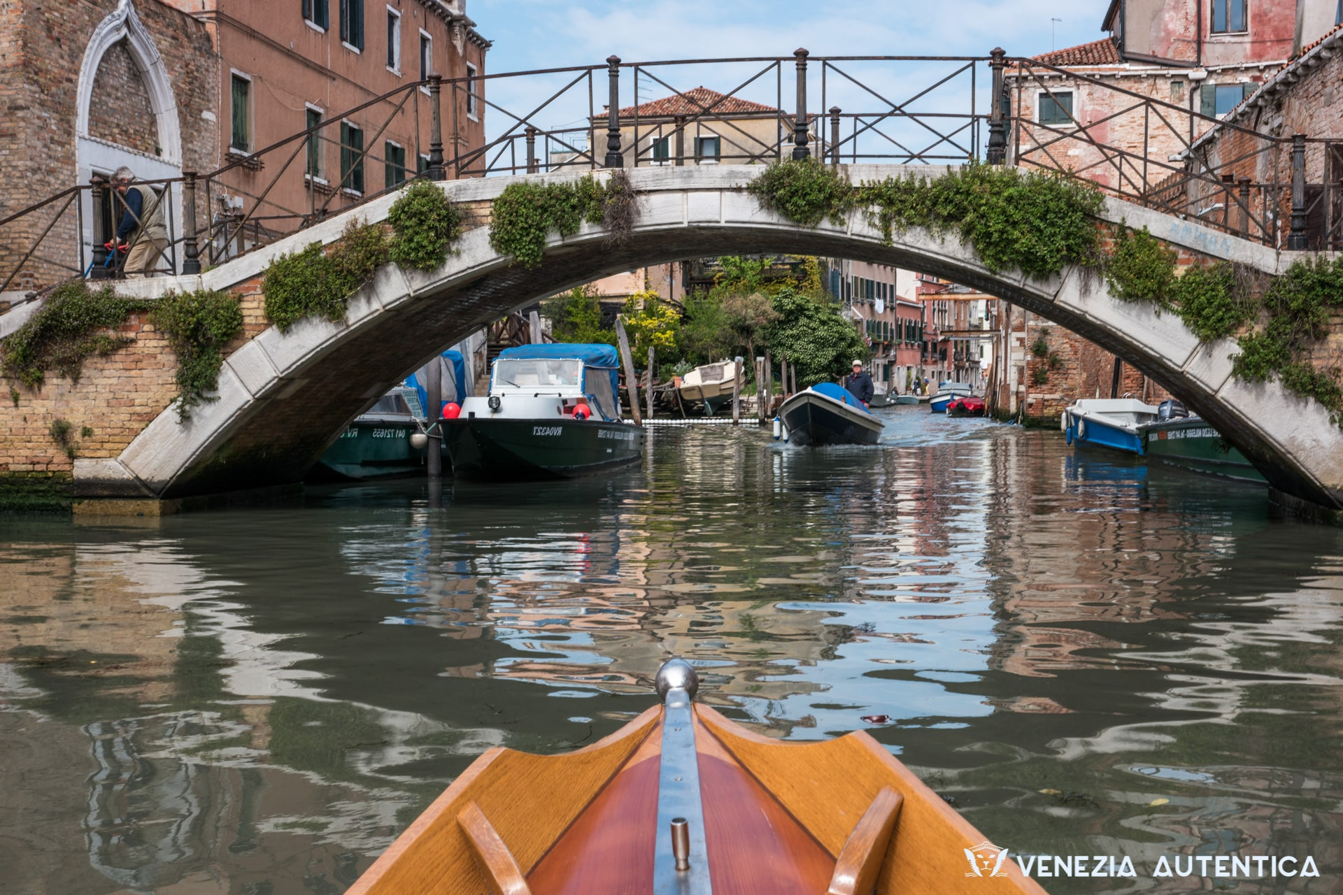 Travel Consultant Services in Venice, Italy, Venezia Autentica