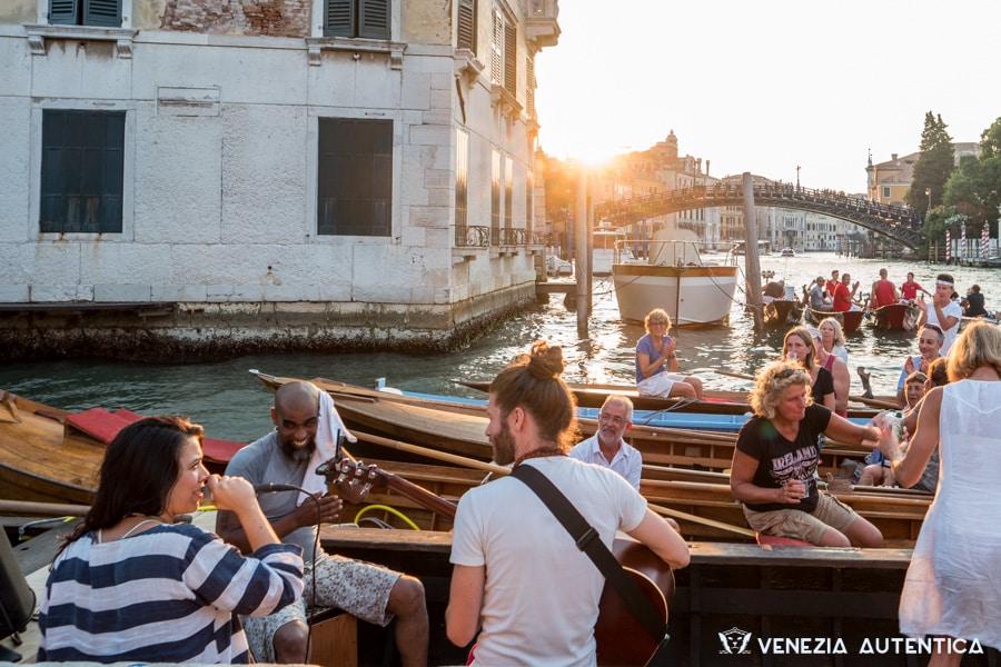 Live Music Perfomance, Production and Recording Services in Venice, Italy, Venezia Autentica