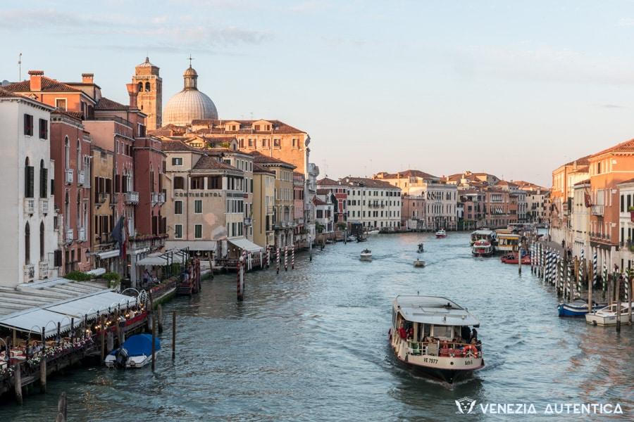 Local coordination and Local assistance Services in Venice, Italy, Venezia Autentica