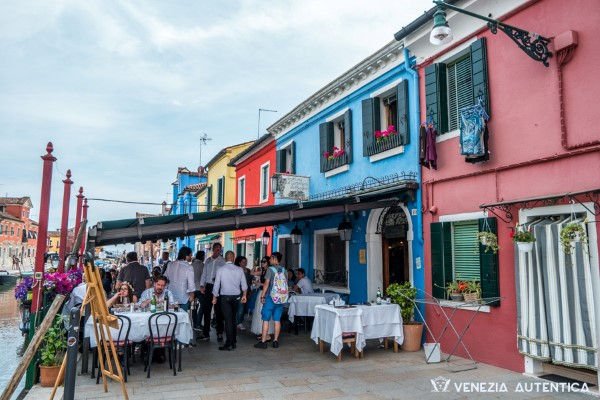Ristorante Da Celeste - Venezia Autentica | Discover and Support the Authentic Venice - An obliged choice for those locals and visitors who want to take a break from the crowd and enjoy a quality lunch in Pellestrina