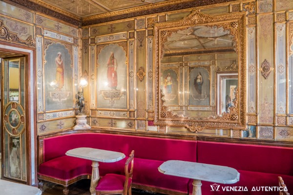 Caffè Florian - Venezia Autentica | Discover and Support the Authentic Venice -