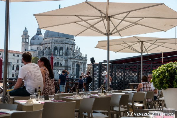 Caffè Florian - Venezia Autentica | Discover and Support the Authentic Venice - Outstanding local raw materials, great selection of wines and a very young and fresh approach make this restaurant one of a kind.