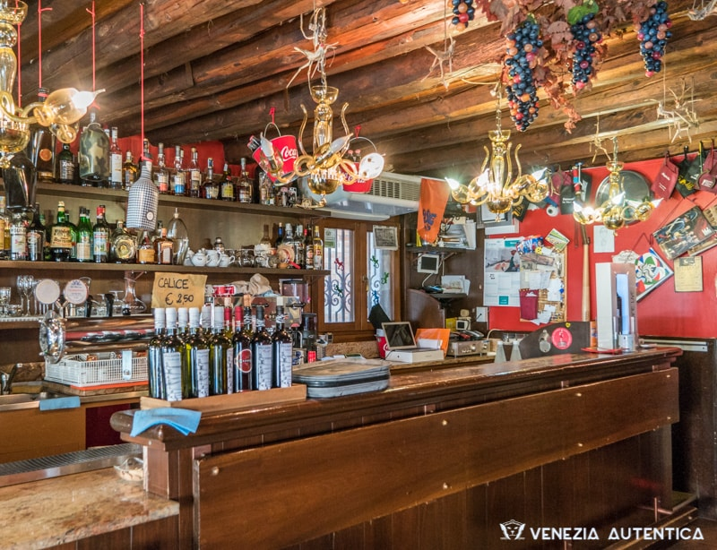 "The restaurant ""Casa Bonita"" in Venice is a young and fresh restaurant in Cannaregio appreciated by the locals for the good food and especially the rich fish appetizer."