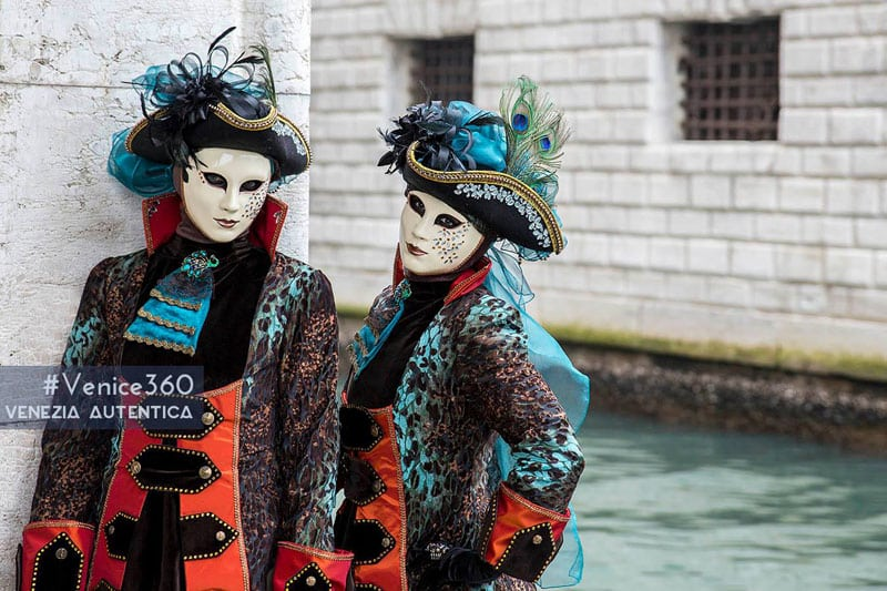 These amazing laws show how libertine life was during Venice Carnival - Venezia Autentica | Discover and Support the Authentic Venice - Venice at the time of the never ending Carnival when ample freedom and liberty were granted to the venetians and visitors alike ... maybe too much freedom..