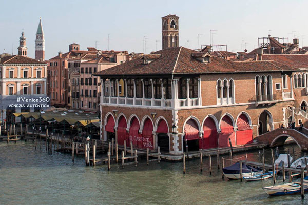 Interactive Map - Map - Venezia Autentica | Discover and Support the Authentic Venice - An interactive map of Venice (Italy) showing the favorite places of the locals. Explore, shop, eat, drink and feel at home in Venice | veneziaautentica.com