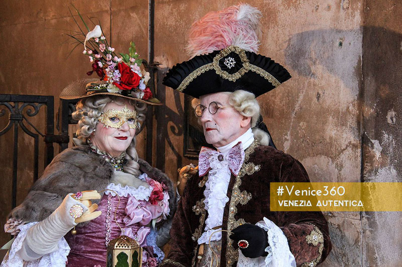Why Venice started its Carnival? A clue: the goal was not to party - Venezia Autentica | Discover and Support the Authentic Venice - Venice Carnival is one of the most famous and iconic local festivals and Carnival worldwide but its origins are mainly unknown