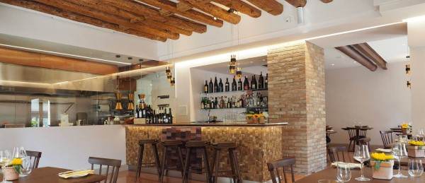 Bistrot de l'Osmarin - Venezia Autentica | Discover and Support the Authentic Venice - Exceptional quality raw materials, incredibly good Panini and Pizza, terrific artisanal beers