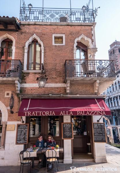 La Palazzina - Venezia Autentica | Discover and Support the Authentic Venice -