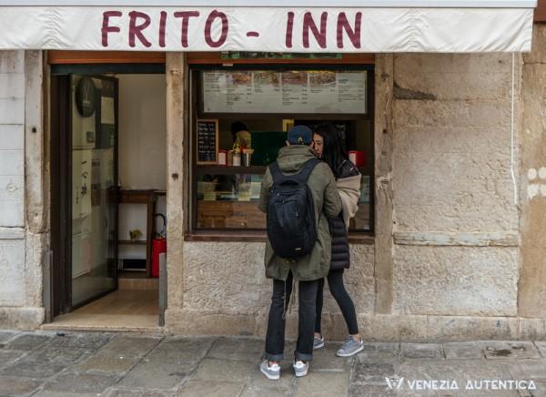 Frito 'Inn - Venezia Autentica | Discover and Support the Authentic Venice -