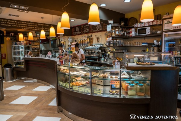 Casa del Parmigiano - Venezia Autentica | Discover and Support the Authentic Venice - The Venetian local food shop reference for high quality Italian food and delicacies