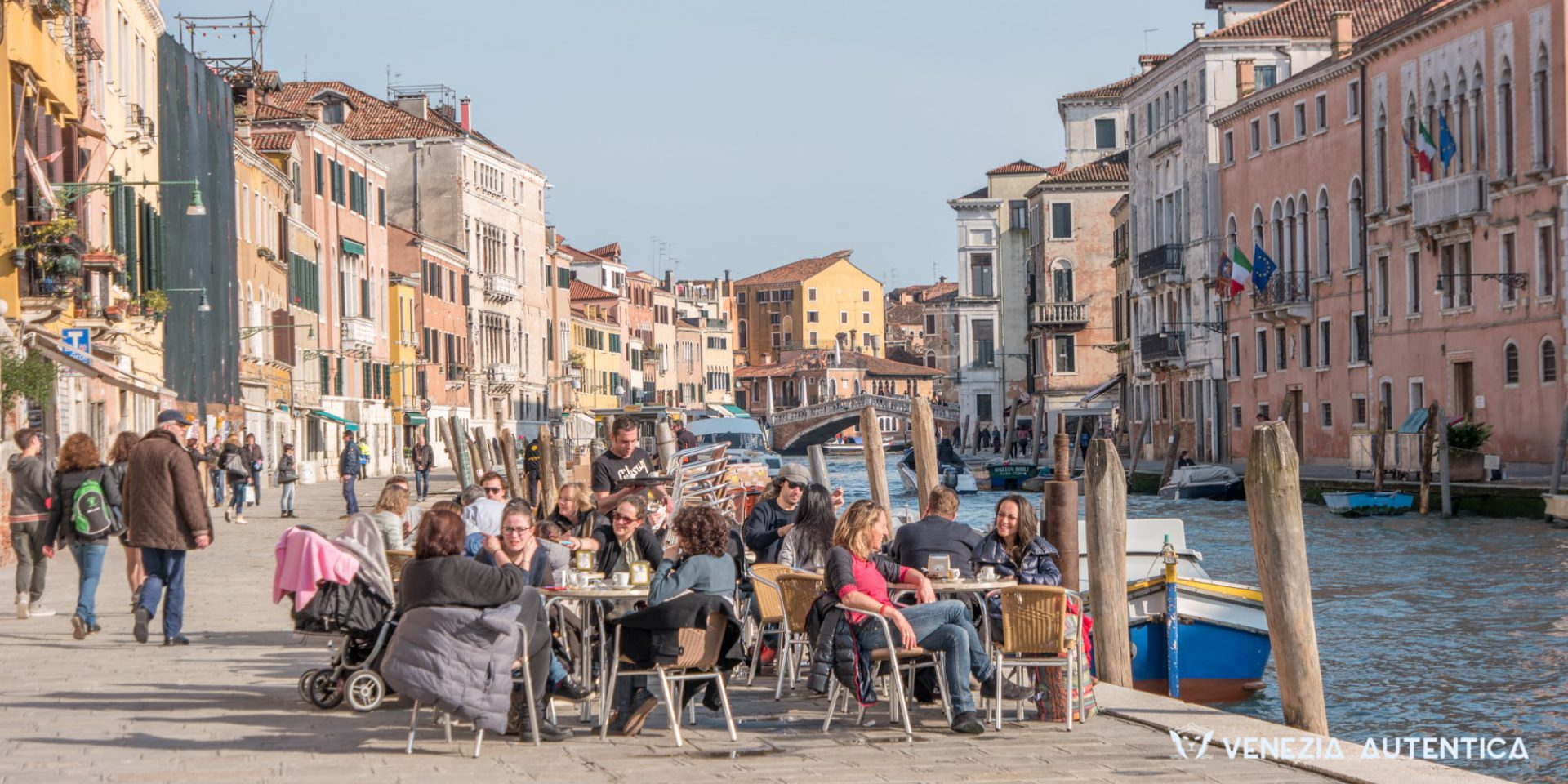 The quick guide about eating in Venice, Italy, that you will be glad you read - Venezia Autentica | Discover and Support the Authentic Venice -