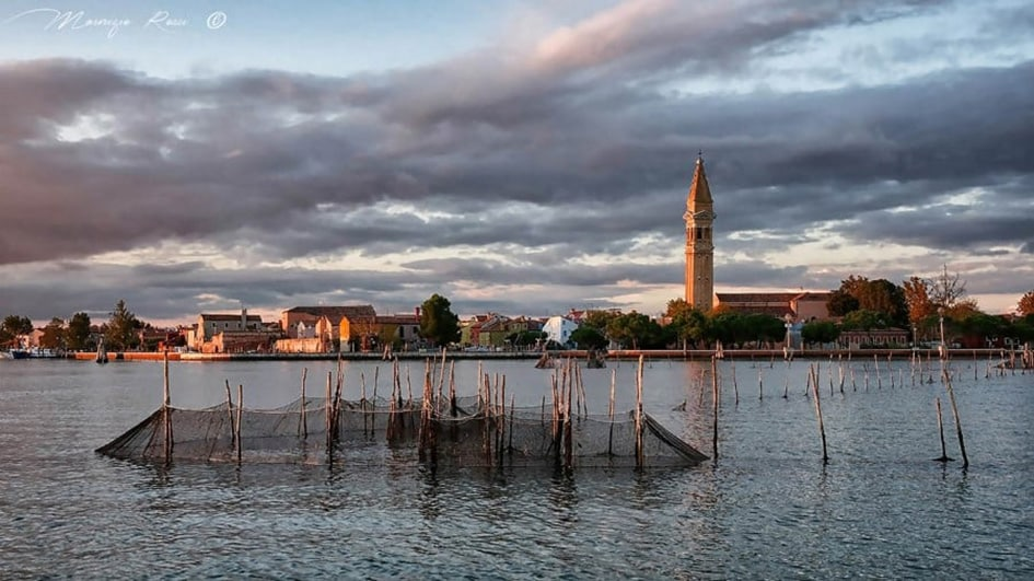 Lagoon and Islands of Venice by Maurizio Rossi - Venezia Autentica | Discover and Support the Authentic Venice -