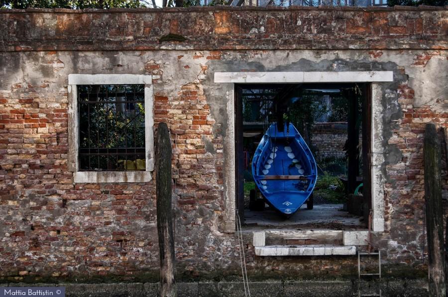 Mysterious Venice by Mattia Battistin [PHOTO GALLERY] - Venezia Autentica | Discover and Support the Authentic Venice - Misterious Venice photo album by Mattia Battistin