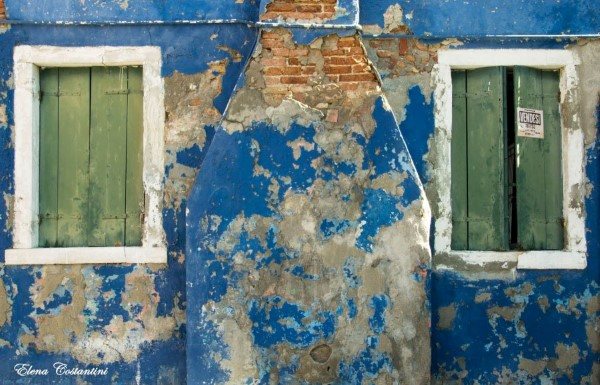 Colours of Burano by Elena Constantini [PHOTO GALLERY] - Venezia Autentica | Discover and Support the Authentic Venice -