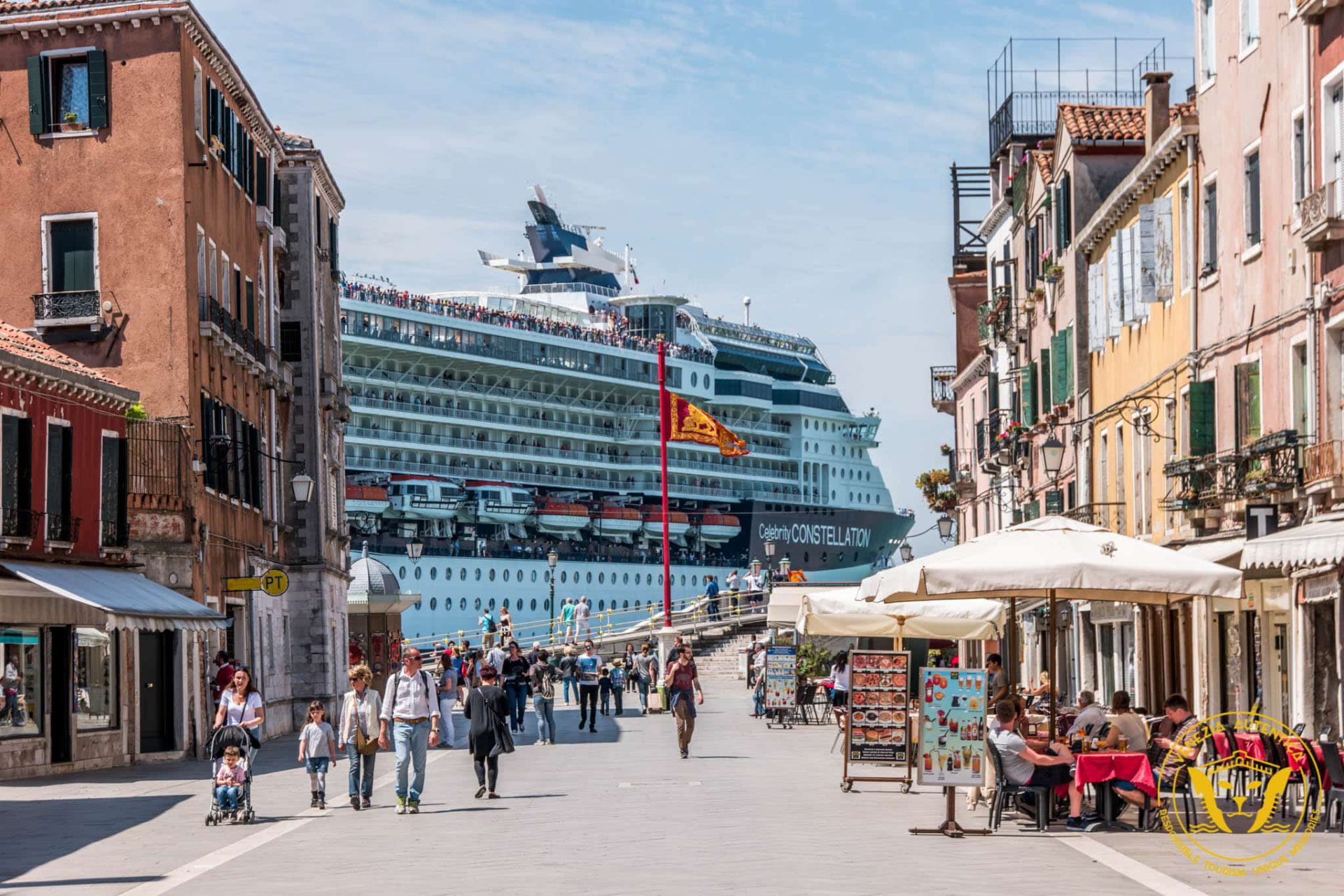 Good or bad? The truth about the cruise ships in Venice, Italy - Venezia Autentica | Discover and Support the Authentic Venice -