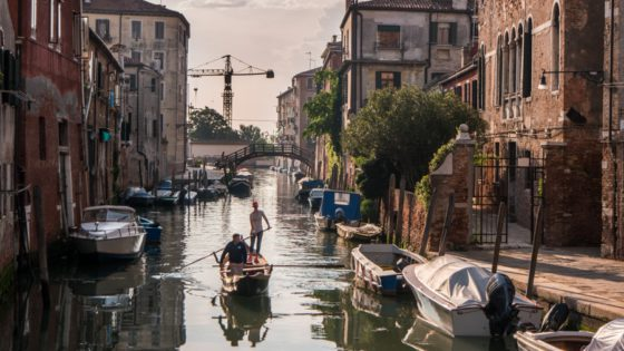 """Venice, to be or not to be a UNESCO 'World Heritage in Danger'? That is the question. - Venezia Autentica 