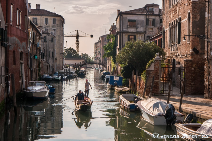 Venice, to be or not to be a UNESCO 'World Heritage in Danger'? That is the question. - Venezia Autentica | Discover and Support the Authentic Venice -