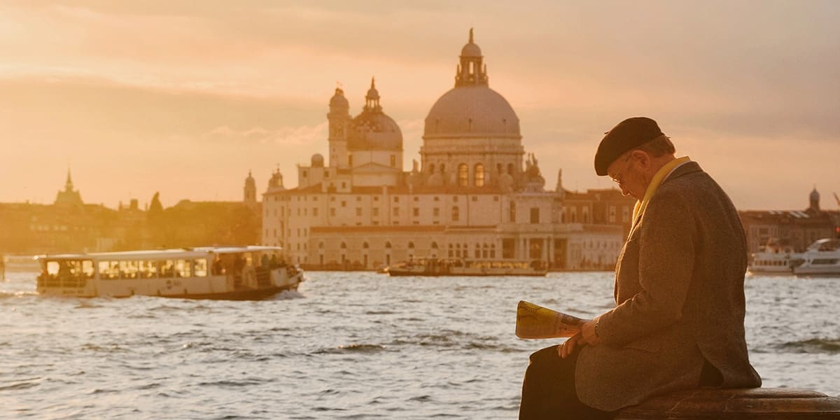 Venetian Life Unwinds in Beauty by Marco Paris [Photo Gallery] - Venezia Autentica   Discover and Support the Authentic Venice -