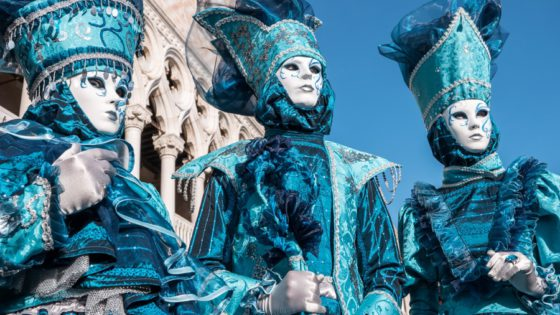 Carnival of Venice, Italy, the eyes behind the Venetian Masks [VIDEO] - Venezia Autentica | Discover and Support the Authentic Venice - THIS IS PART OF A SPECIAL VENEZIA AUTENTICA SERIES ABOUT THE CARNIVAL OF VENICE. SEE MORE ARTICLES, PHOTOS AND VIDEOS.