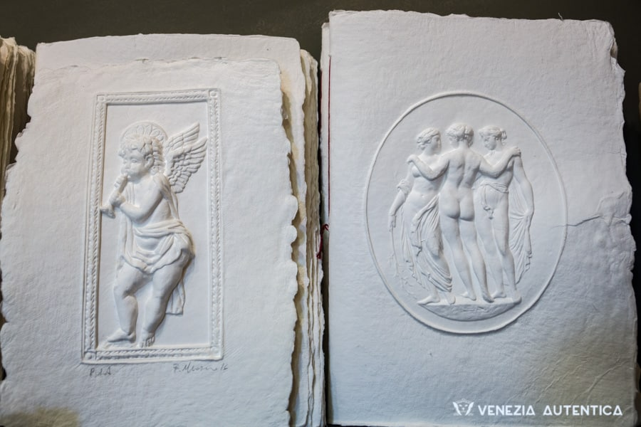 Cartavenezia Paper Art - Venezia Autentica | Discover and Support the Authentic Venice -
