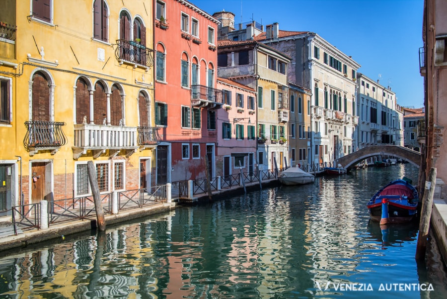 Where to stay in Venice: at Hotels, B&Bs, or Apartments?