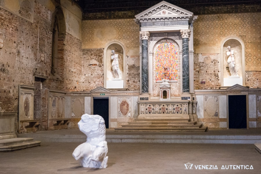Everything you need to know about the Venice Biennale - Venezia Autentica | Discover and Support the Authentic Venice - A quick introduction to the worldwide famous Venice Biennale, and everything you need to know to buy the tickets, visit it, and fully enjoy it when in Venice!