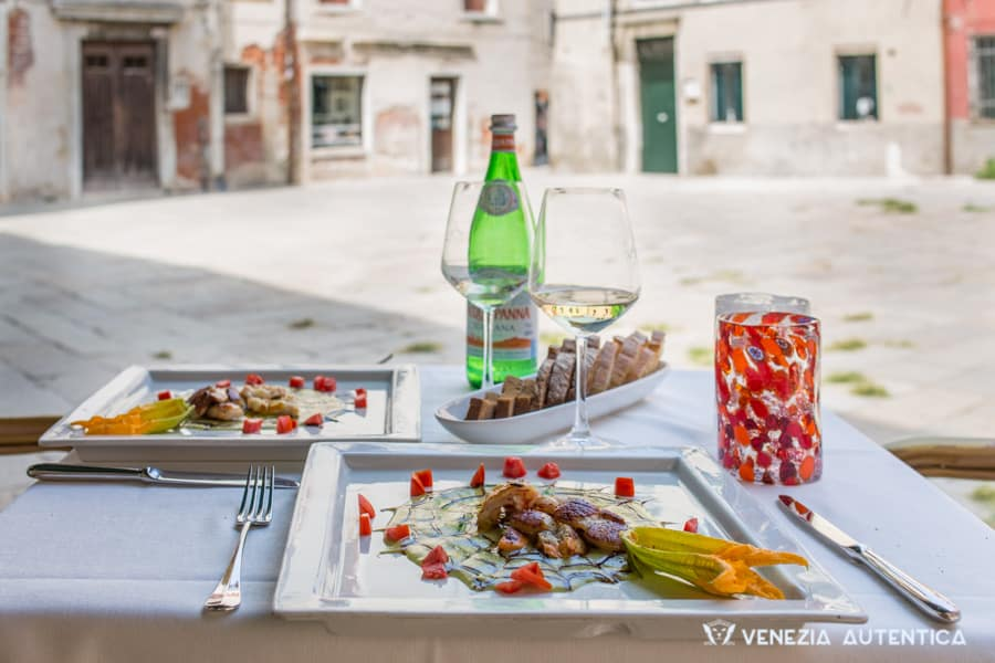Restaurants in Venice - Venice Restaurants - Venezia Autentica | Discover and Support the Authentic Venice - Restaurants in Venice: find all you need to know to enjoy great food in Venice, discover Venetians' favourite places, and avoid having bad experiences