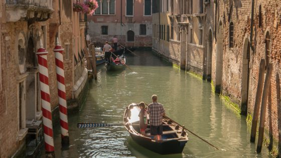 Everything you ever wanted to know about Venetian Rowing - Venetian Rowing - Venezia Autentica | Discover and Support the Authentic Venice - If you were to ask us 'what could I do to live Venice like a local?' We probably would recommend you to go have some cichetti.