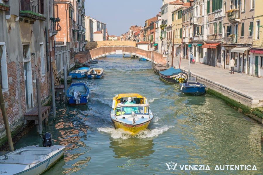 Venice and Coronavirus - coronavirus - Venezia Autentica | Discover and Support the Authentic Venice - Coronavirus in Venice: is it safe to visit Venice? what are the rules to follow? Here's all you need to know to travel to Venice during the coronavirus epidemic