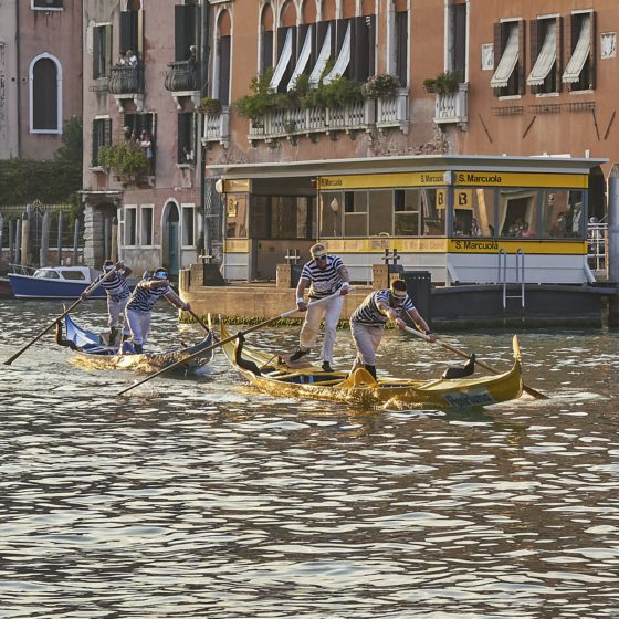 Everything you ever wanted to know about Venetian Rowing - Venetian Rowing - Venezia Autentica   Discover and Support the Authentic Venice - The Venetian rowing, or Voga Veneta, is more than gondoliers and gondola tours. Discover the fascinating world of Venice rowing and how to experience it here