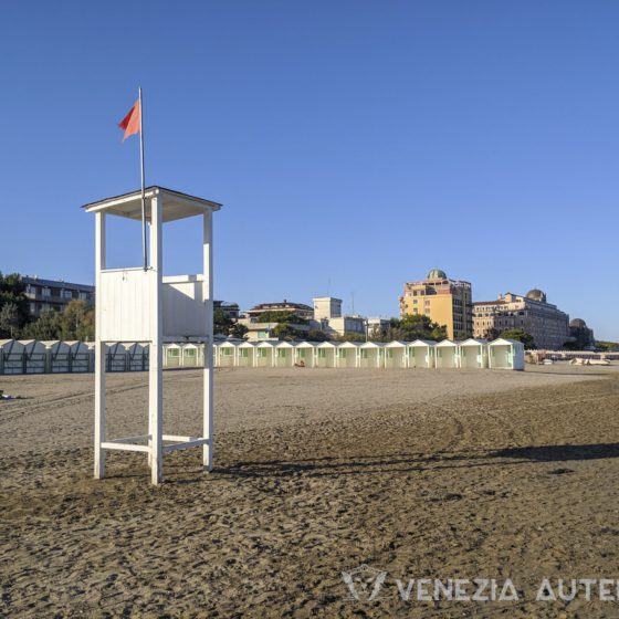 Venice Beaches - Venezia Autentica | Discover and Support the Authentic Venice - There are beaches in Venice for all taste and mood. Discover what the Venetian islands have to offer to the beachgoer and nature lover