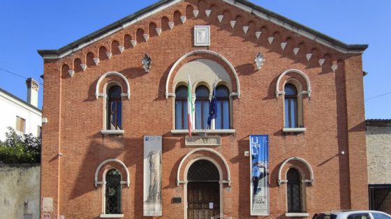 Portogruaro,day trip from Venice,Italy