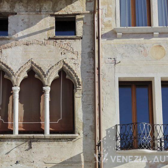 Portogruaro,day trip from Venice,Italy