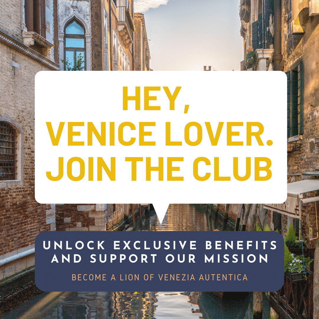 Home - venezia autentica - Venezia Autentica | Discover and Support the Authentic Venice - Feel like a local and make a positive impact in Venice, Italy. Venezia Autentica is the place for tips, tools & tours that make it easy to live the real Venice