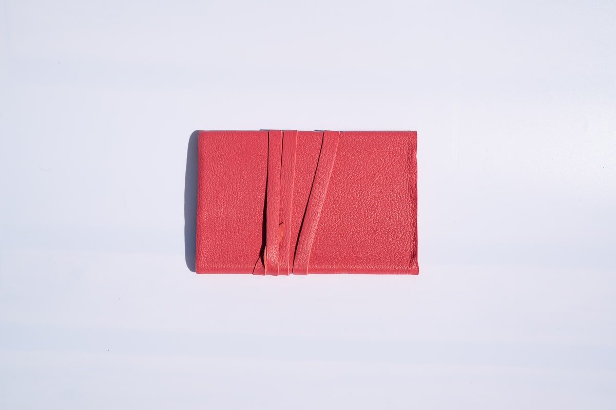 Small leather notebook Shop by Venezia Autentica - Shop by Venezia Autentica - Beautiful pocket-sized leather notebook, handmade and handstitched in Venice, Italy. Elegant and durable, it's perfect to store your notes and sketches